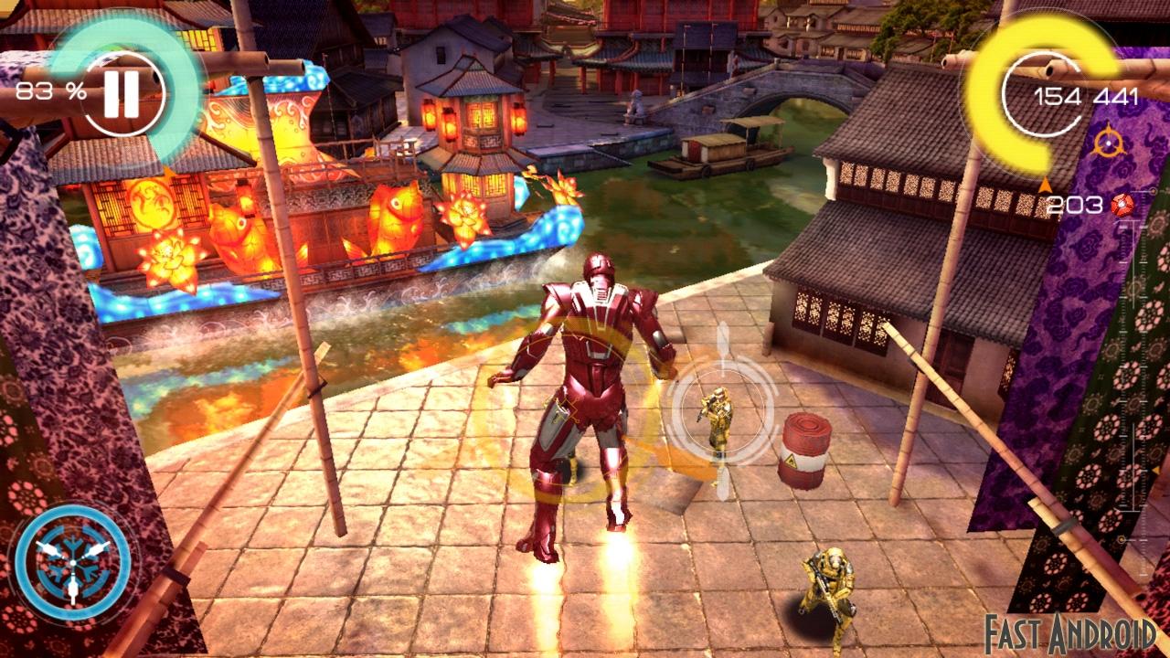 Iron Man 3 Игра На Андроид - burgertopik