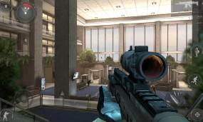 Modern Combat 3 Fallen Nation для Android