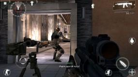 Modern Combat 4Zero Hour для Android
