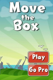 Головоломка Move the Box для Android