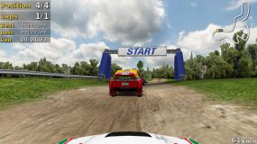 Pocket Rally для Android