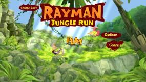 Rayman Jungle Run для Android