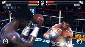 Реалистичный бокс Real Boxing