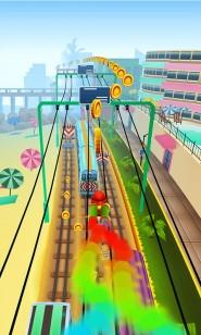 Игровой хит Subway Surfers Miami