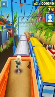 Subway Surfers Rio для Android