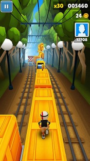 Игровой хит Subway Surfers Sydney