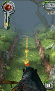 Temple Run Brave для Android