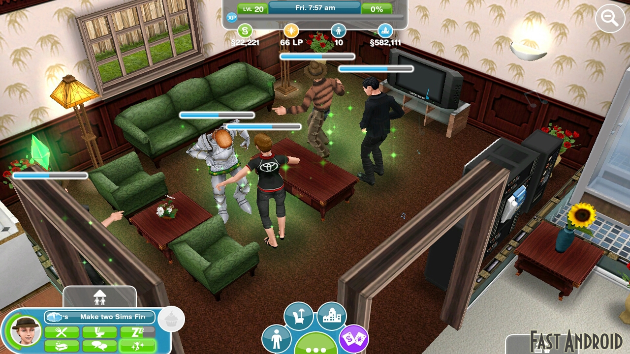 Sims 3 for Android - Free downloads and reviews - CNET ...