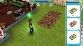 The Sims для смартфонов