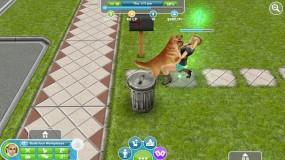 Виртуальная жизнь в The Sims