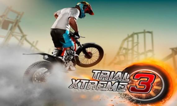 Изображение Trial Xtreme 3