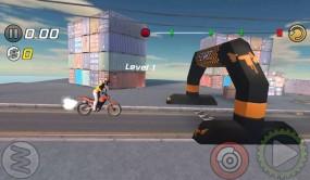 Гонки на мотоциклах Trial Xtreme 3