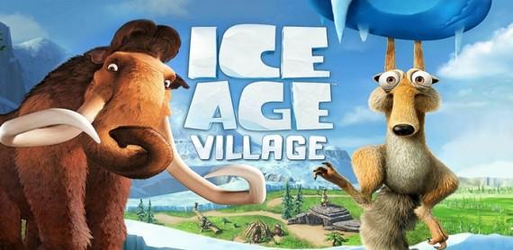 Картинка Ice Age Village