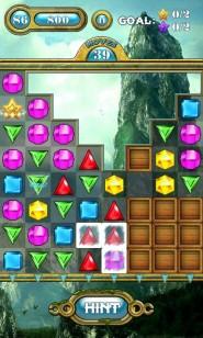 Jewels Saga для Android
