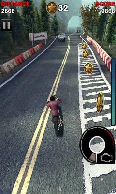 MOTO STRIKER HD для Android
