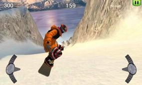 SummitX Snowboarding для Android