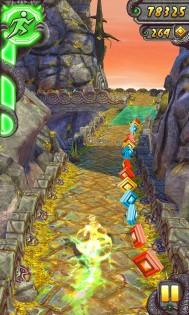 Скорость в Temple Run 2
