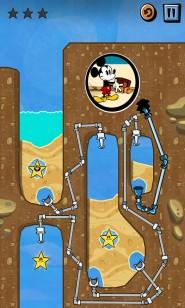 Логическая игра Wheres Mickey