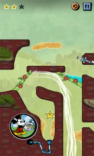 Локация Wheres Mickey