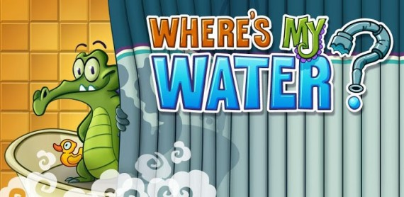Wheres Water