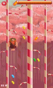 Wreck it Ralph для Android