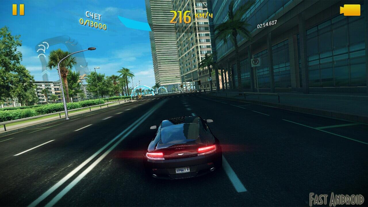 Скачать asphalt 8 на андроид с кешем скачать asphalt 8: airborne.