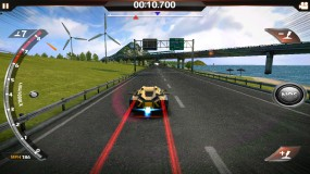 Игра Car Club Tuning Storm