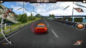 Гоночная игра Car Club Tuning Storm