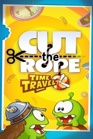 Игра Cut the Rope Time Travel