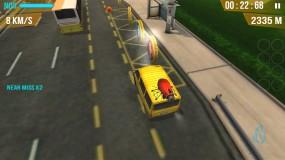 Трасса Dolmus Driver