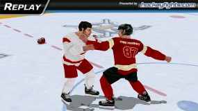 Hockey Fight для Android