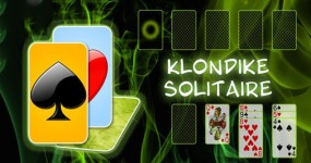 Klondike Solitare