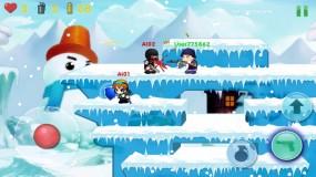 Зима Little Gunfight