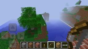 Игра Minecraft Pocket Edition