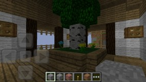 Minecraft Pocket Edition для Android