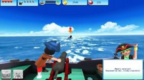 Мини-игры PLAYMOBIL Pirates