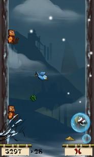 Panda Jump Seasons для Android