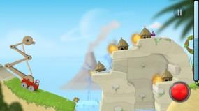 Игра Sprinkle Islands
