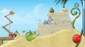 Головоломка Sprinkle Islands
