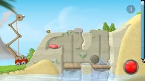Логическая игра Sprinkle Islands