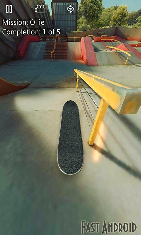 How-To: установка и воспроизведение True Skate …