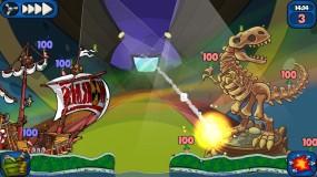 Червячки Worms 2 Armageddon