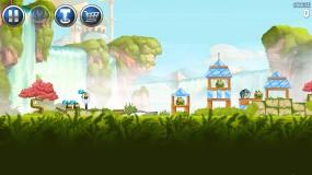 Злые птички Angry Birds Star Wars 2