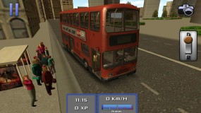 Остановка Bus Simulator 3D