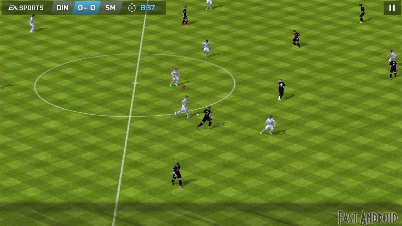 Скачать FIFA 19 на андроид бесплатно полную …
