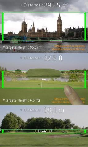 Программа Smart Measure