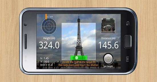 скачать дальномер для андроид - фото 10