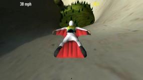 Свободный полёт в Wingsuit Pro
