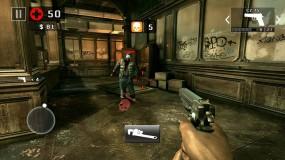 DEAD TRIGGER 2 сражайтесь против зомби