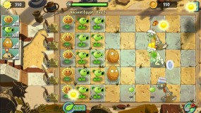 Растения против зомби Plants vs Zombies 2